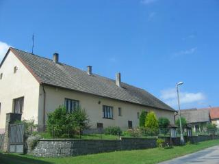 Homestead with private entrance. - South Bohemian Region vacation rentals