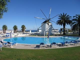 Windmill Hill 2 bedroom, pool view free Wi-Fi - Albufeira vacation rentals