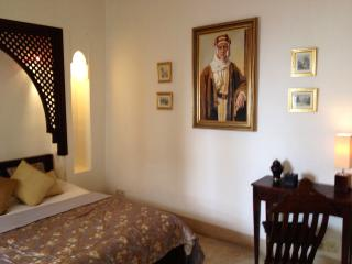 Your own Marrakech Private yet affordable Riad - Marrakech vacation rentals