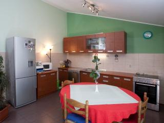 Luxury spacious  apartment for 6 persons Split - Central Dalmatia Islands vacation rentals