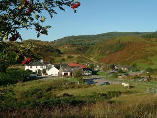 Inner Hebridean Lodge - Oban vacation rentals
