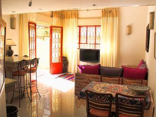 Villa kerem - Tel Aviv vacation rentals