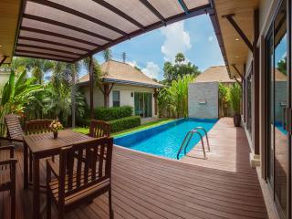 VILLA ARATAKI - Rawai vacation rentals