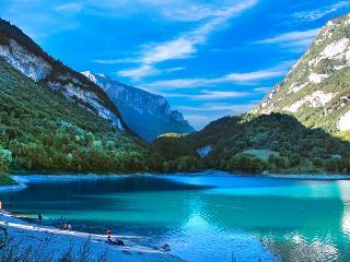 Appartamento laghi Garda e Tenno - Tenno vacation rentals