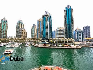Fluer MT 406 - Dubai Marina vacation rentals