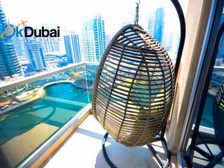 Jasmine MT 1506 - Dubai Marina vacation rentals