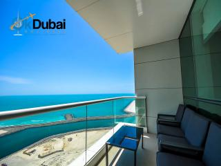 Comfortable 2 bedroom Vacation Rental in Jumeirah Lake Towers - Jumeirah Lake Towers vacation rentals