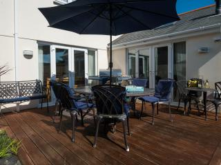 4 bedroom House with Deck in Mullion - Mullion vacation rentals