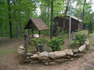 Rabbits Retreat, Lake Lure Vacation Rental - Lake Lure vacation rentals