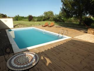 Beautiful Gascon Gite - 4 bedrooms - Marciac vacation rentals