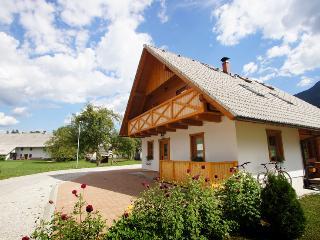 Chalet Pr'Dobravc (Apartments Markež) - Bohinj - Bohinjska Bistrica vacation rentals