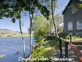 Nice 2 bedroom Oban Cottage with Deck - Oban vacation rentals