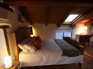 A Stunning Barn on The edge of Triglav National Pk - Tolmin vacation rentals