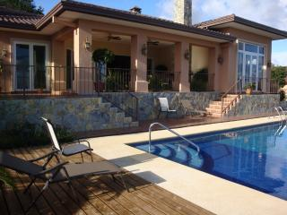 GOLFERS PARADISE - Cerro Punta vacation rentals