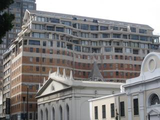 luxury condo in a historic building in Cape Town - Cape Town vacation rentals