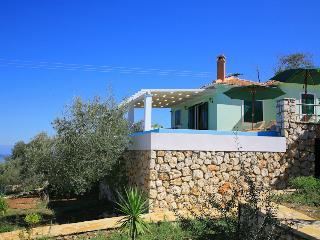 Cozy 2 bedroom Villa in Tsoukalades - Tsoukalades vacation rentals