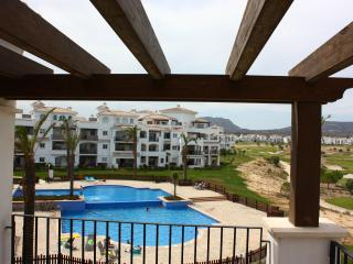 Lovely Condo with A/C and Satellite Or Cable TV - Murcia vacation rentals