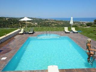 Villa Armonia - Oreades Villas - Xiro Chorio vacation rentals