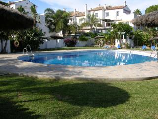 8A Claire - Estepona vacation rentals