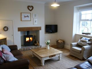 Lovely 3 bedroom Cottage in Craster - Craster vacation rentals