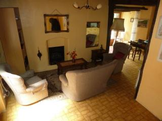 Cozy 3 bedroom Gaillac Townhouse with Internet Access - Gaillac vacation rentals