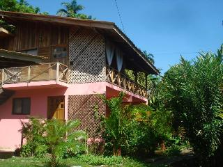 One Bedroom Apartment with Garden View / Breakfast - Cahuita vacation rentals