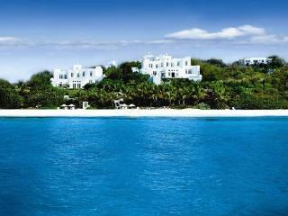 Luxury 4 bedroom Anguilla villa. Luxury Beachfront! - Anguilla vacation rentals