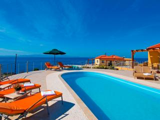 Tersanas Villa with private pool & amazing sunsets - Tersanas vacation rentals