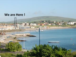 Nice 3 bedroom Apartment in Swanage with Satellite Or Cable TV - Swanage vacation rentals