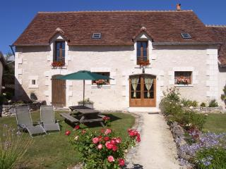 Beautiful 3 bedroom Vacation Rental in Loches - Loches vacation rentals