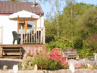 Romantic 1 bedroom Cottage in Axminster with Deck - Axminster vacation rentals