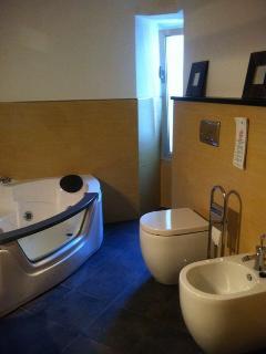 Sanremo - appartamento moderno in palazzo storico - San Remo vacation rentals