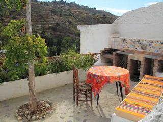 Cave La Pita in Monachil Granada. - Monachil vacation rentals