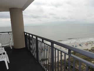 Outstanding Luxury Oceanfront Penthouse- South Wind On The Ocean #6 - Myrtle Beach vacation rentals