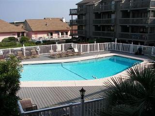 Ocean Views at a Great Value, Shipwatch Pointe I #B114 - Myrtle Beach vacation rentals