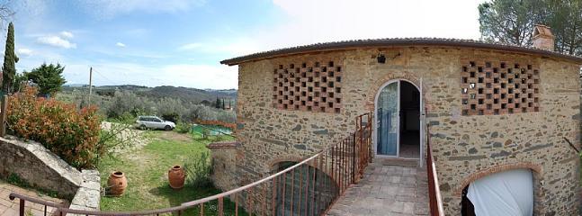 Appartamento Edmondo B - Image 1 - San Casciano in Val di Pesa - rentals