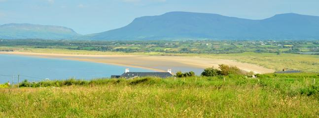 Nice Cottage with Dishwasher and Grill - Mullaghmore vacation rentals