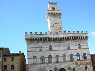 The Notary's House - Montepulciano vacation rentals