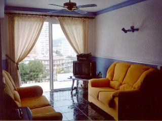 2 bedroom Condo with Satellite Or Cable TV in Magalluf - Magalluf vacation rentals