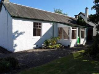 Comfortable 2 bedroom Cottage in Newtonmore - Newtonmore vacation rentals
