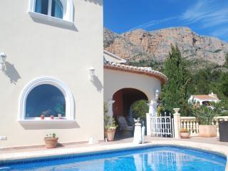 Luxury Villa Casa Andromeda - Javea vacation rentals