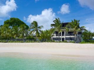 Crowsnest II Exculsive five bedroom on the Beach - Black Rock vacation rentals