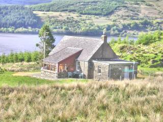 Finchairn Cottage - Lochgilphead vacation rentals