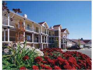 Affordable Luxury - Wyndham Mountain Vista Resort - Branson vacation rentals
