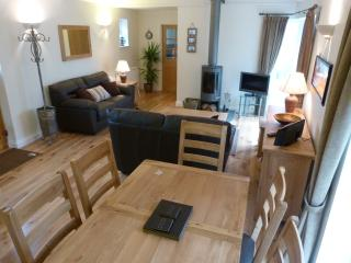 Lovely Cottage with Internet Access and Television - Saint Mawgan vacation rentals