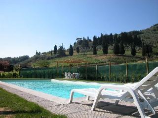 Duardo's house - Lucca vacation rentals