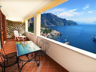Nice 2 bedroom Condo in Amalfi - Amalfi vacation rentals
