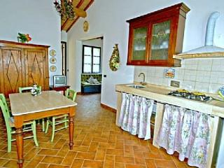 Lovely Riparbella House rental with Deck - Riparbella vacation rentals