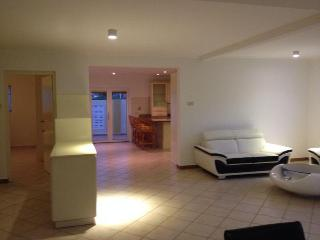 house with private pool and stunning seaview - Willemstad vacation rentals