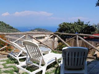 Bright Nerano House rental with Deck - Nerano vacation rentals